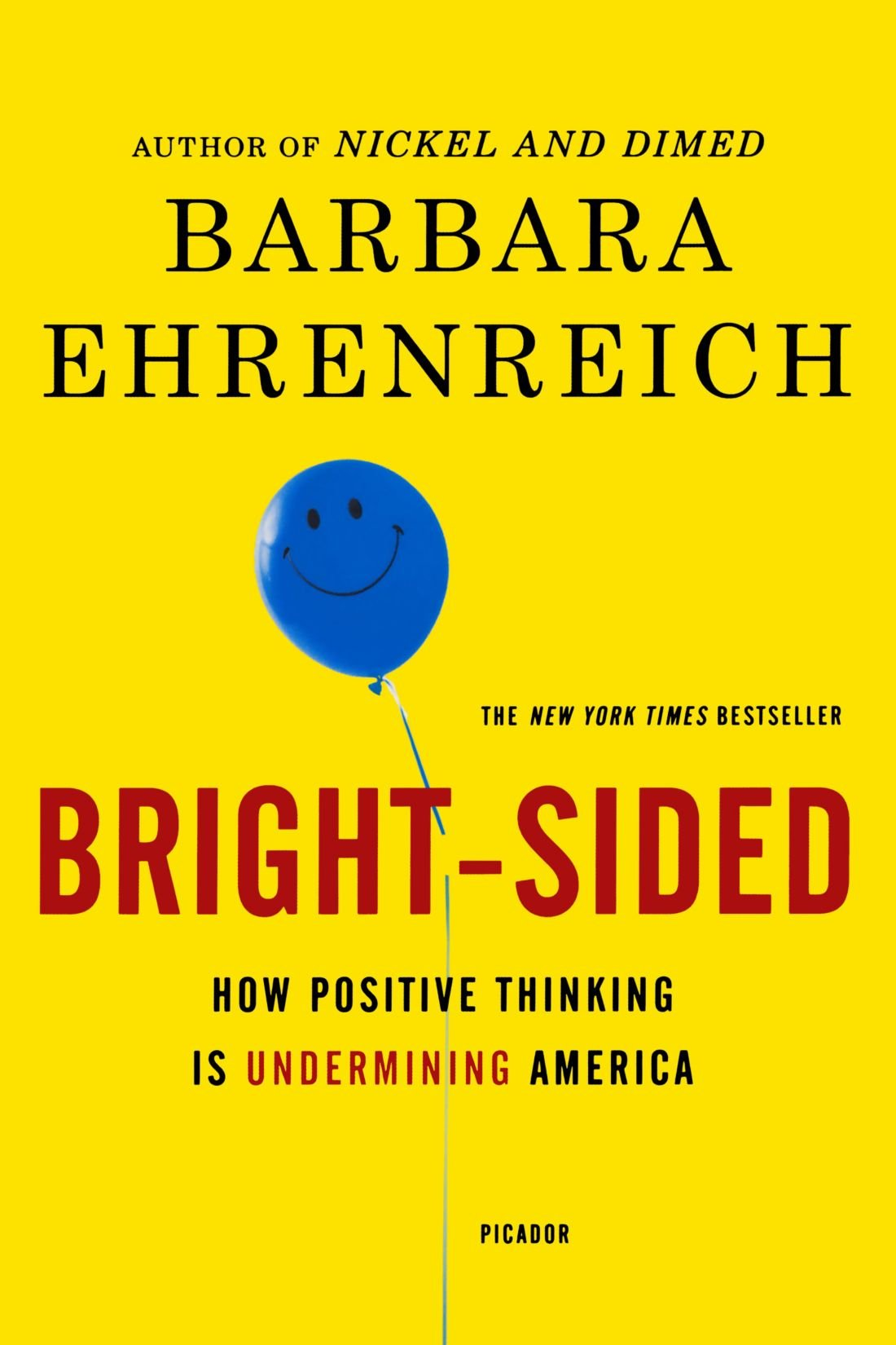an analysis of bait and switch by barbara ehrenreich It looks like you've lost connection to our server please check your internet connection or reload this page.