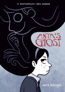 Anyas Ghost cover
