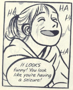 Manga Rose Tamaki