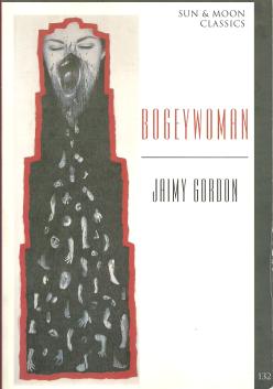 Bogeywoman Cover