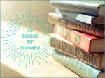 #20BooksofSummer DONE! Congrats on a solid season of reading and reviewing, everyone!