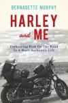 Harley & Me #bookreview #readwomen #harleydavidson #20BooksofSummer