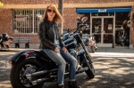 Meet the Writer: Bernadette Murphy #interview #writerslife #harleydavidson
