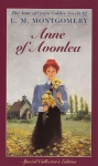 Anne of Avonlea #20BooksofSummer #AnneofGreenGables #ReadWomen