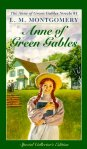 #AnneofGreenGables #20BooksofSummer #readwomen