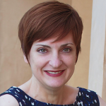 Meet the Writer: Marla Cooper #AuthorInterview #cozymystery @kindacozy@MinotaurBooks