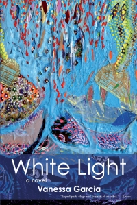 Vanessa Garcia_White Light CoverFINAL