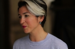 Meet the Writer: Vanessa Garcia #AuthorInterview @vanessathekrane @ShadeMountainPr
