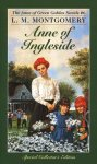 Anne of Ingleside #20BooksofSummer #AnneofGreenGables #YAlit