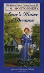Anne's House of Dreams #20BooksofSummer #YAlit #Canada #AnneofGreenGables