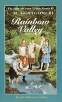Rainbow Valley #20BooksofSummer #YAlit #AnneofGreenGables