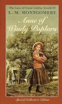 Anne of Windy Poplars #20BooksofSummer #AnneofGreenGables #ReadWomen
