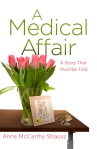 A Medical Affair #bookreview #readwomen @annestr