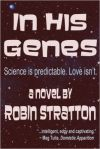 In His Genes #science #BookReview