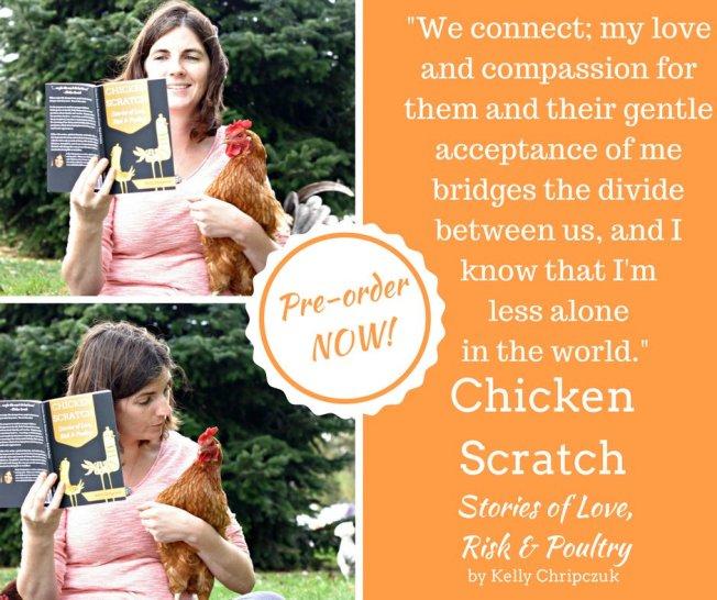chicken-reading