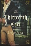 The Thirteenth Earl #romance @EvelynPryce