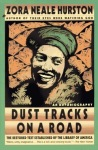 Dust Tracks on a Road #BlackLit #Autobiography