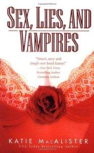 lies and vampires