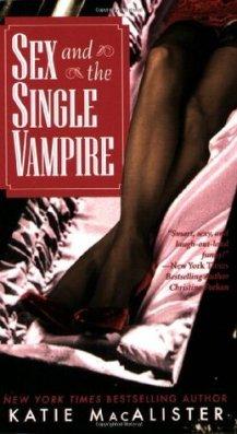single vampire
