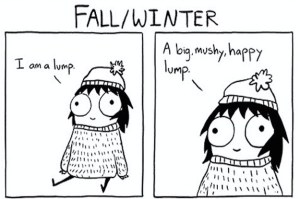 big mushy winter