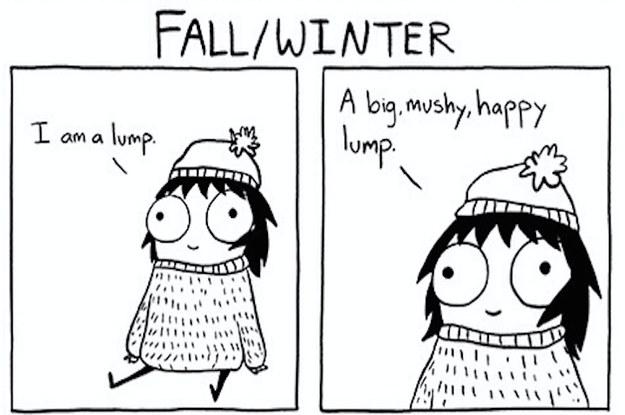 big mushy winter