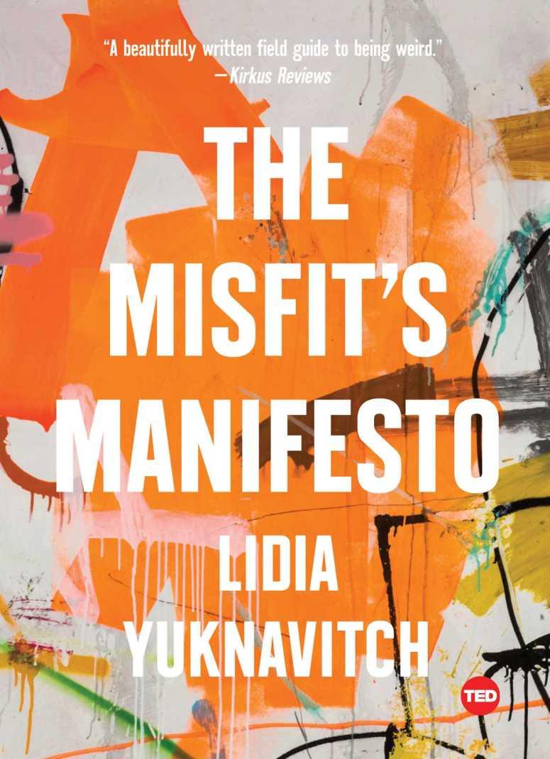the misfits manifesto