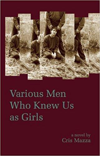 various men 1