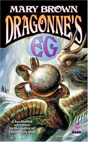 dragonne's eg