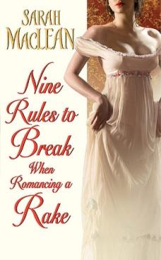 nine rules to break