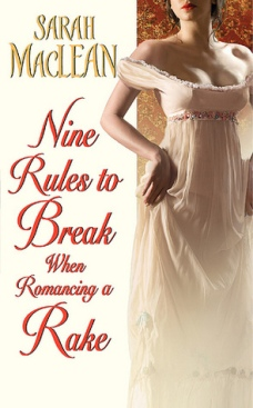nine rules to break